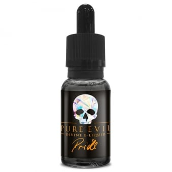PRIDE 20ml E-liquid