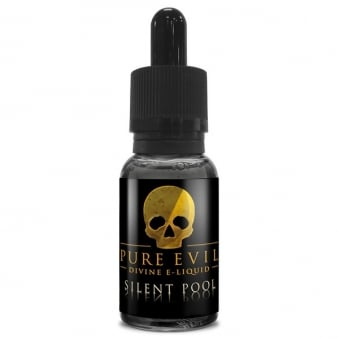 Silent Pool 20ml Sub-Ohm E-liquid