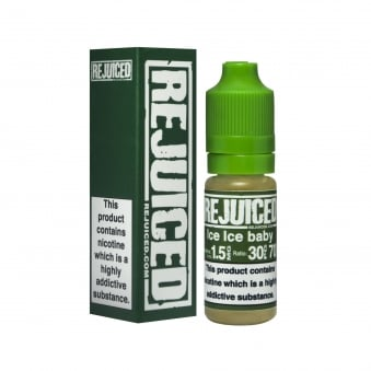 Ice Ice Baby 10ml E-Liquid