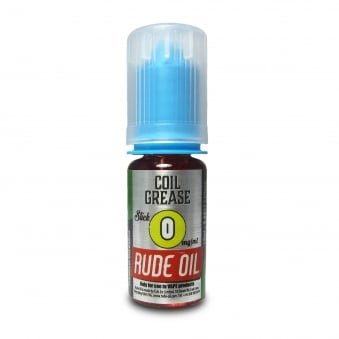 Coil Grease 10ml E-liquid