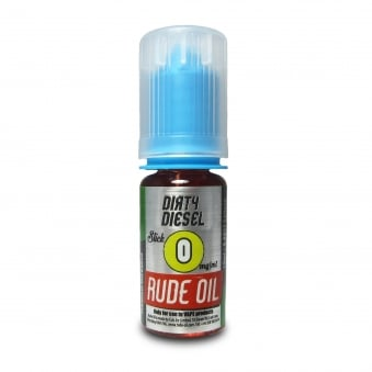 Dirty Diesel 10ml E-liquid