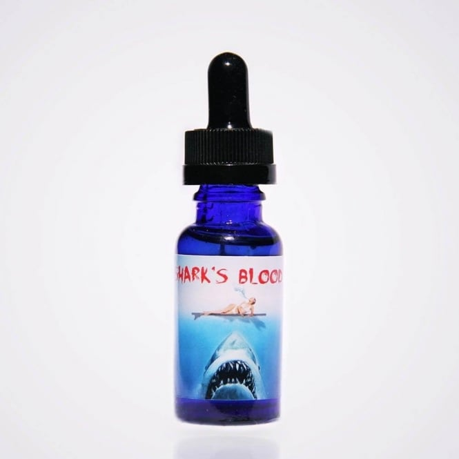 BordO2 Shark's Blood 20ml E-Liquid