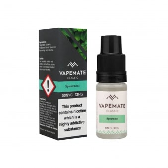 Spearmint 10ml E-Liquid