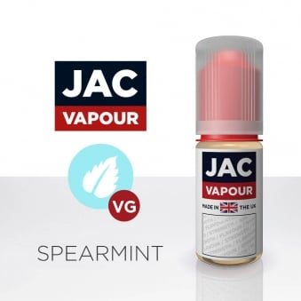 Spearmint High VG 10ml E-Liquid