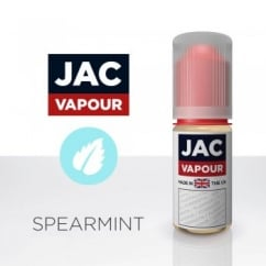 Spearmint UK-Made 10ml E-Liquid