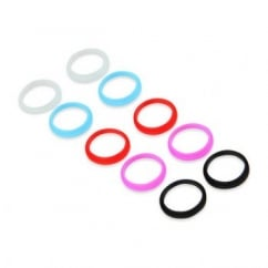 Subtank Mini Colourful Seal Rings