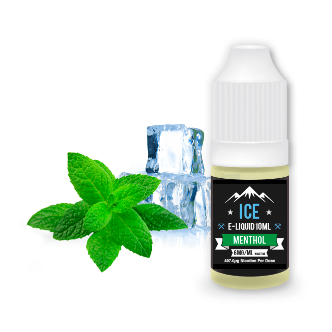 TABlites Ice Menthol E-Liquid 10ml