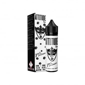 The Mistress 50ml Short Fill E-Liquid