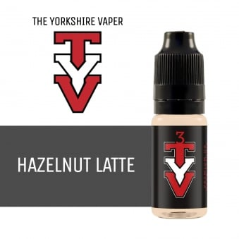 Hazelnut Latte 10ml E-liquid