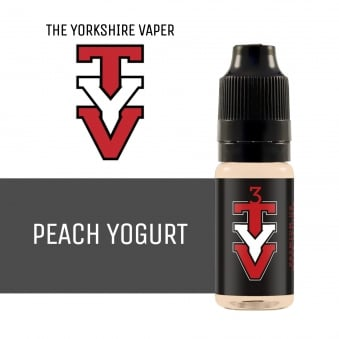 Peach Yogurt 10ml E-liquid