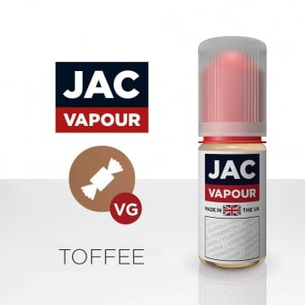 Toffee High VG 10ml E-Liquid
