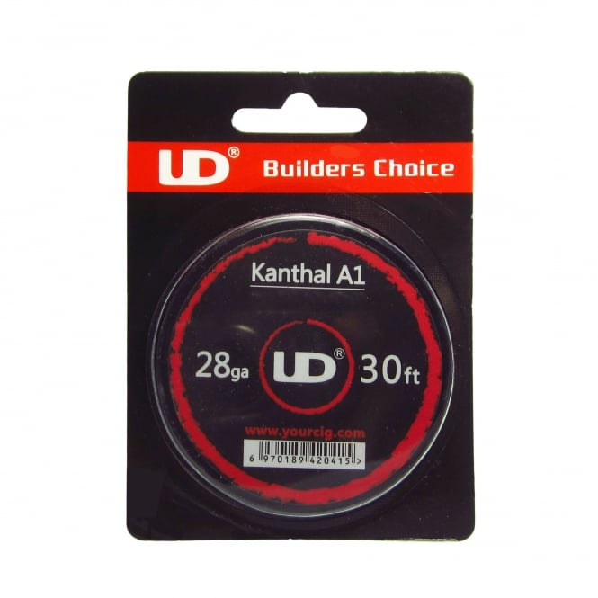 Youde UD Kanthal A1 30ft Wire