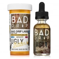 Ugly Butter 30ml E-Liquid