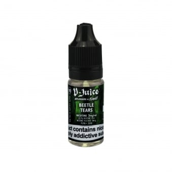 Beetle Tears E-Liquid