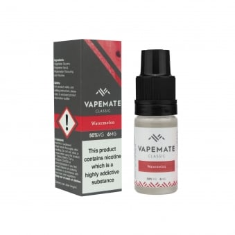 Watermelon 10ml E-Liquid