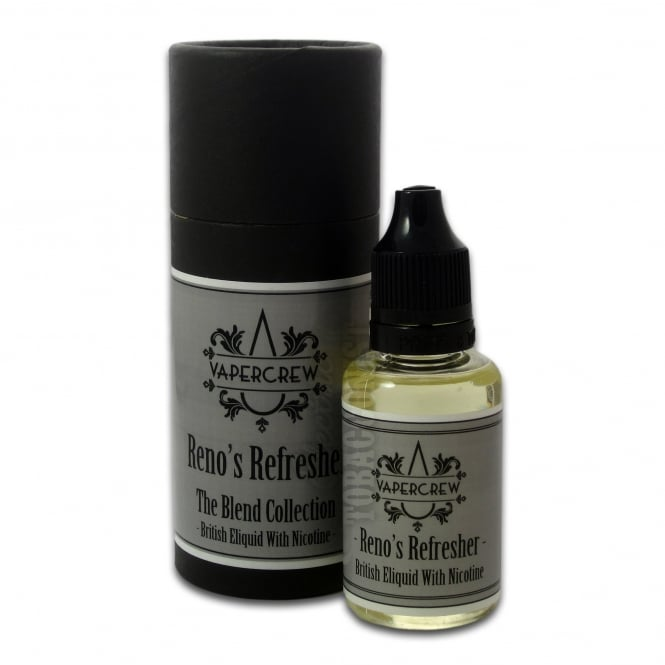 Reno's Refresher 30ml E-Liquid