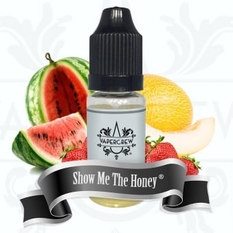 Show Me The Honey E-Liquid