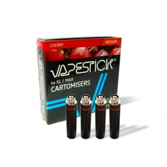 Cartomizer Refill Pack - Cherry Flavour