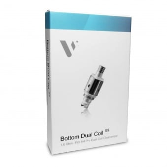 EVOD H4 Coil Heads | Pack of 5