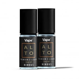 Vape ALTO Nimbus 20ml E-Liquid