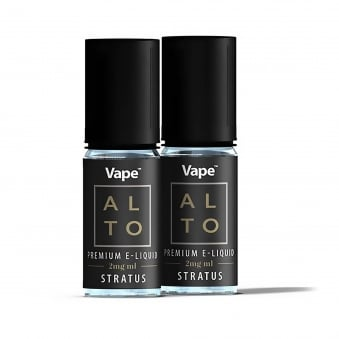 Vape ALTO Stratus 20ml E-Liquid