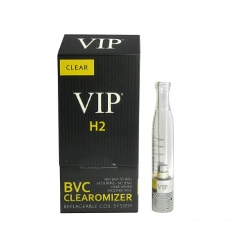 H2 BVC Clearomizer