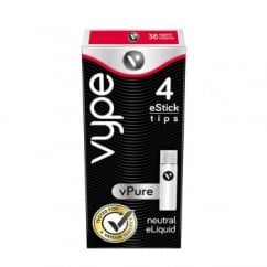 eStick Tips vPure 4-Pack