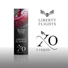 XO E-Liquid Blood Tonic 10ml